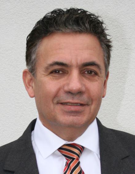 Dr. Jürgen Rupprecht 2. Vorsitzender