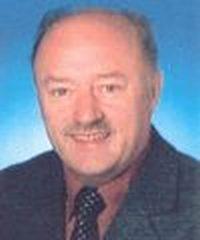 1. Vorsitzender Alois Härtl